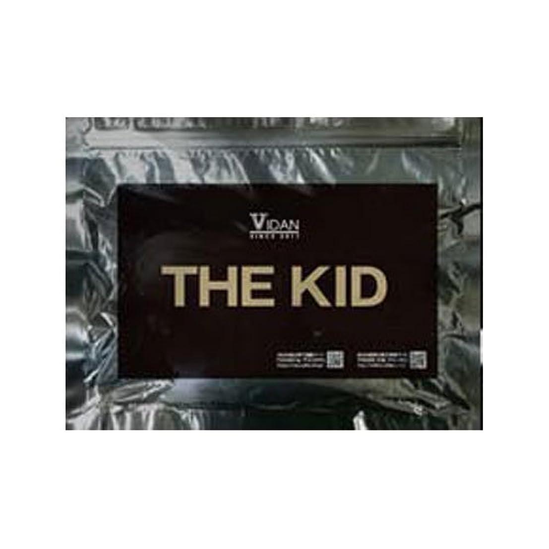 画面複雑でないそこ:ビダンザキッド VIDAN THE KID 20枚入り
