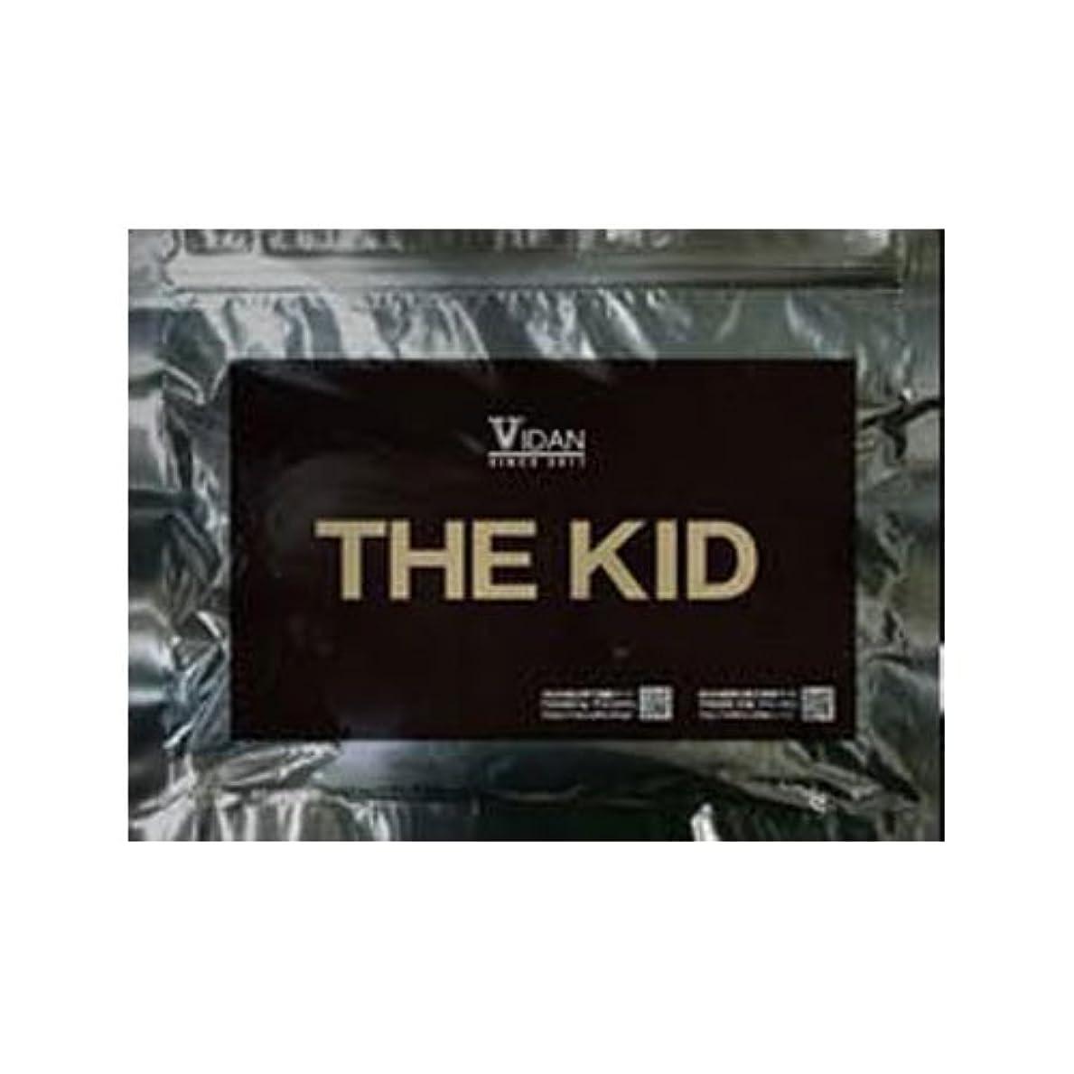 端末ヘッドレス懐疑論:ビダンザキッド VIDAN THE KID 20枚入り
