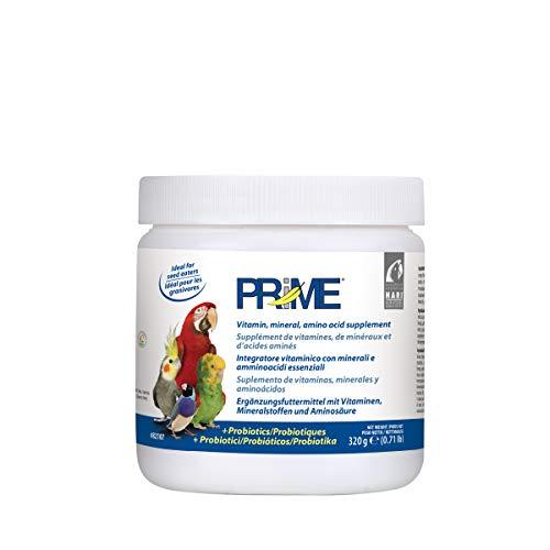 PrimeSuplemento de Vitaminas, Minerales y Aminoácidos - 320gr