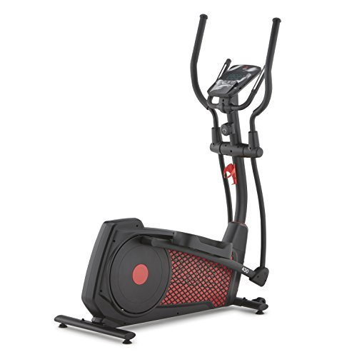 Zjet 430 Cross Trainer - Red