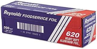 RFP620 - Heavy Duty Aluminum Foil Roll