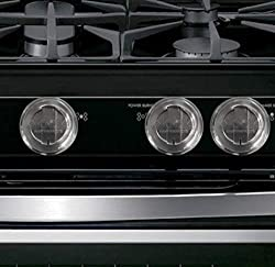 Stove Safety Covers & Appliance Latches