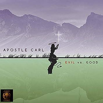 Evil Versus Good