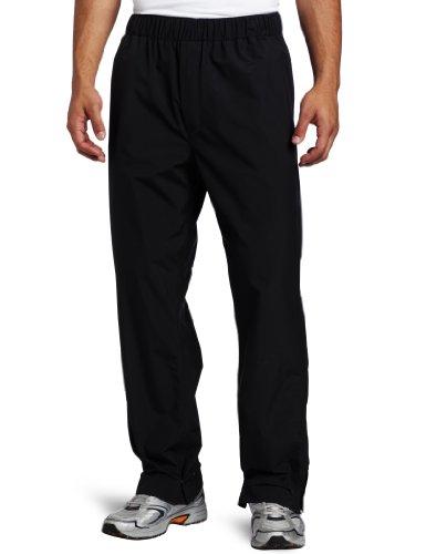 Zero gt featherweight rain pants black lg