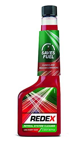 Redex Petrol Fuel System Cleaner 250ml