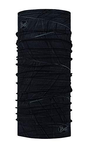 Buff Embers Tubular Original, Unisex Adulto, Black, Talla única