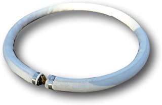 Hydroponics MAC-Daddy Air Diffuser Hose by Bubblemac Industries, Inc. Presents Bubblemac Bio-Weave Air Diffuser Hose, specifically Designed for The SERIOUS HYDROPONICS Enthusiast