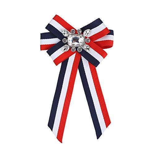 YAOSHI-Bow tie/tie Corbatas y Pajaritas para Corbata de moño de ...
