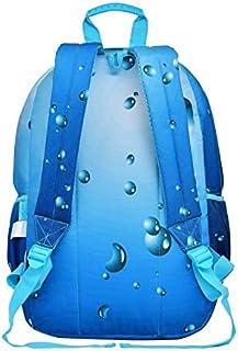 روكو حقيبة ظهر مدرسية مع مقلمة 16انش