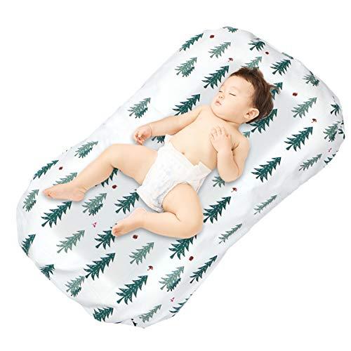 Baby Nest Neugeborene Liege Tragbare Weiche Babybett Matratze Bett Co-Schlaf Stubenwagen Atmungsaktive Schlafkapsel Kinderbett für 0-6 Monate