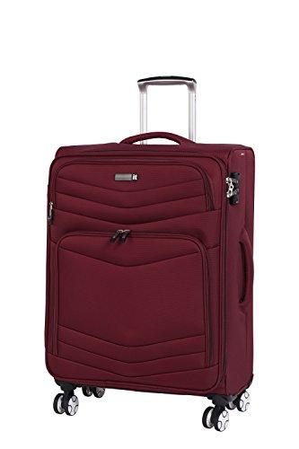 it luggage Intrepid 26.6' 8 Wheel Spinner, Dark Red