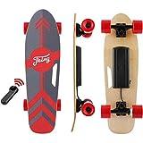 Tooluck Skateboard Elctrico, Patineta...