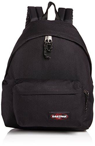 Eastpak Padded Pak'R Rucksack EK620 Schwarz One size