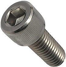 "Coarse Thread Socket Hd Cap Screw Black Oxide #12-24 x 1//2/"" FT"