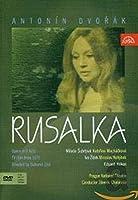 ドヴォルザーク:歌劇「ルサルカ」 (1DVD) [Import] (RUSALKA|RUSALKA)