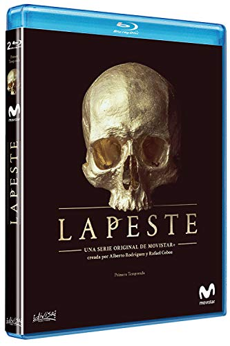 La peste - Temporada 1 [Blu-ray]