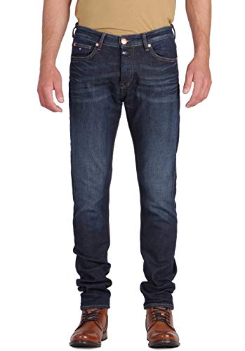 Kaporal - Jean Coupe Tapered - Douro - Homme - 32 - Autres
