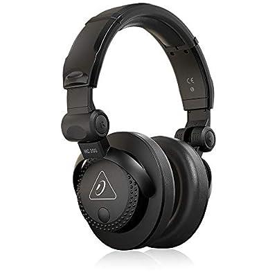 behringer HC 200 Professional DJ Headphones from Behringer