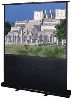 Da-Lite 93982 Deluxe Insta-Theater Portable Projection Screen