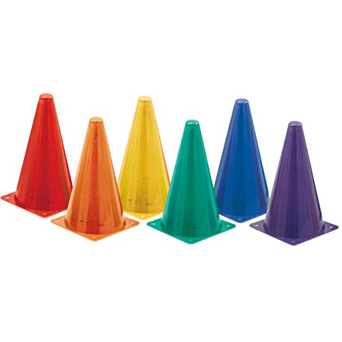 Playing Field Cones & Pylons