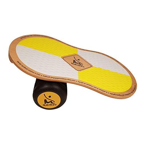 RollerBone EVA Pro Set / Balanceboard