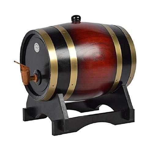 XWDQ eiken dennen wijn vat opslag speciale vat opslag emmer wijn vat vaten meer Mellow en smaak Ful