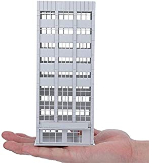 Best ho scale skyscrapers Reviews