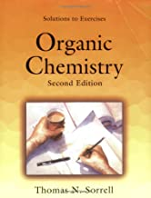 Solutions to Exercises, Organic Chemistry, Second Edition
