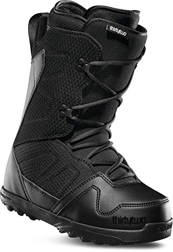 THIRTY TWO 32 Exit Snowboard Boots Womens Sz 5.5 Black