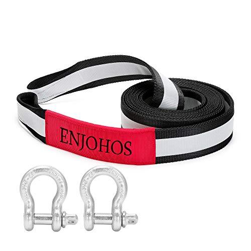 Enjohos -   Abschleppseil, 5M