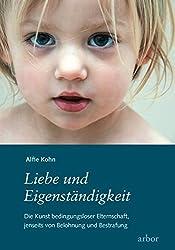 Cover Buch Liebe und Eigenständigkeit