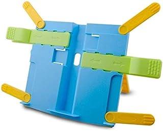 comprar comparacion Atril para Libros Bookrest - Soporte para Libros Portátil Lectura Soporte de Lectura de Niños, Soportes para Libros de Coc...