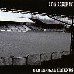 Old Reggae Friends