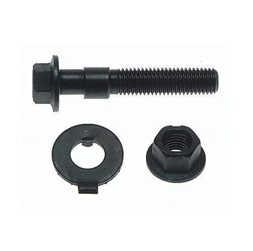 MOOG Chassis Products CAM BOLT KIT