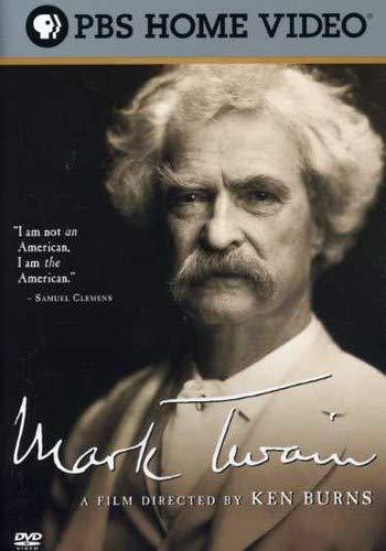 Mark Twain - A Film Directed by Ken Burns