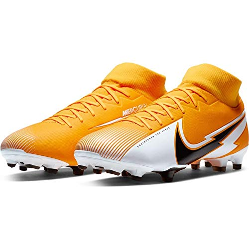 Nike Mens Soccer Mercurial Superfly 6 Academy MG Cleats (7 D...