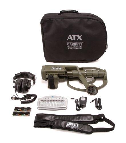 Garrett ATX - 2