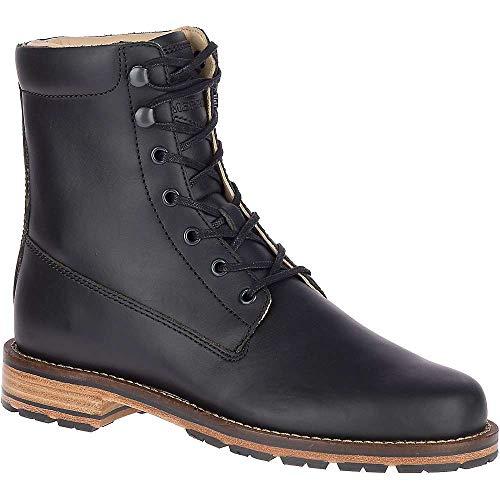 [メレル] シューズ 25.0 cm ブーツ・レインブーツ Women's Wayfarer LTD Boot Black レディース [並行輸入品]