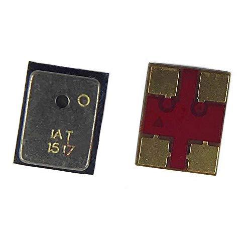 GinTai Mikrofon Mikrofon Modul Ersatz für Samsung Galaxy Grand Prime G531 SM-G531F G531H (10 STÜCKE)