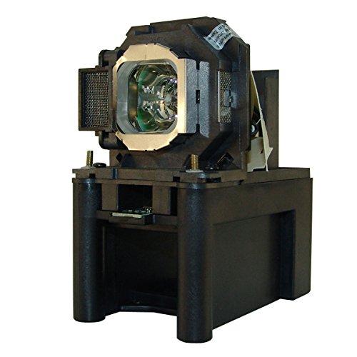 SpArc Platinum for Panasonic ET-LAF100 Projector Lamp with Enclosure (Original Philips Bulb Inside)