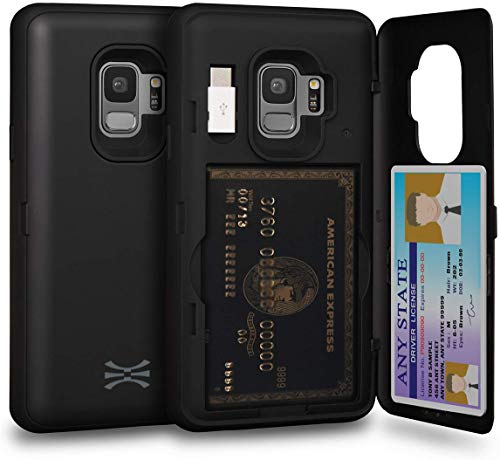 Top s9 slim case wallet for 2020