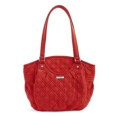 Vera Bradley Glenna Shoulder Bag, Microfiber