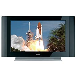 """top rated 32 32"""" LCD HDTV Phillips 32PF7421D 2021"""