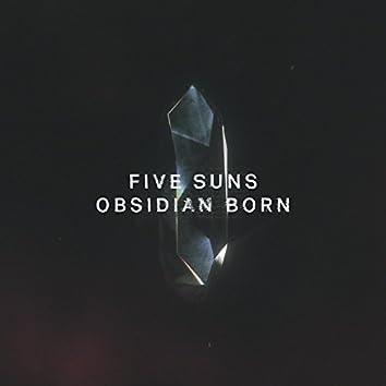 Obsidian Born