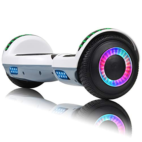 Image of the VEVELINE Hoverboard for Kids 6.5
