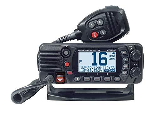 STANDARD HORIZON GX1400B VHF