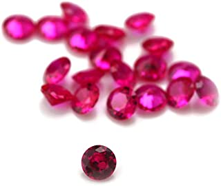 Best synthetic ruby price Reviews