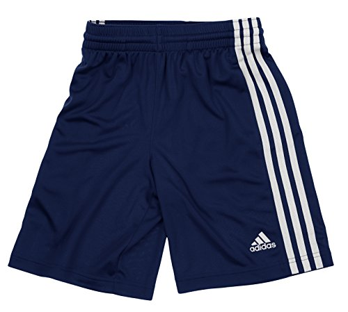 Adidas Big Boys Youth Performance Climalite Shorts