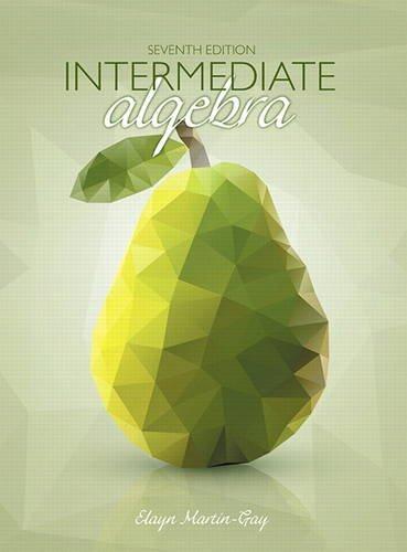 Martin-Gay, E: Interactive DVD Lecture Series for Intermedia