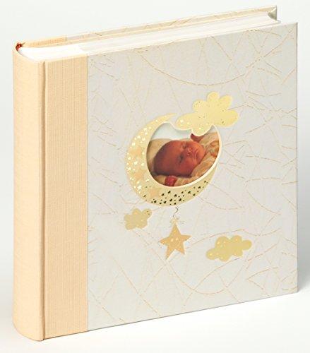 walther design ME-114 Memo-Einsteckalbum Bambini, 200 Fotos 10x15 cm